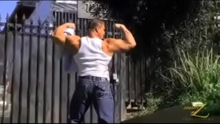 Strong men for hot bitches